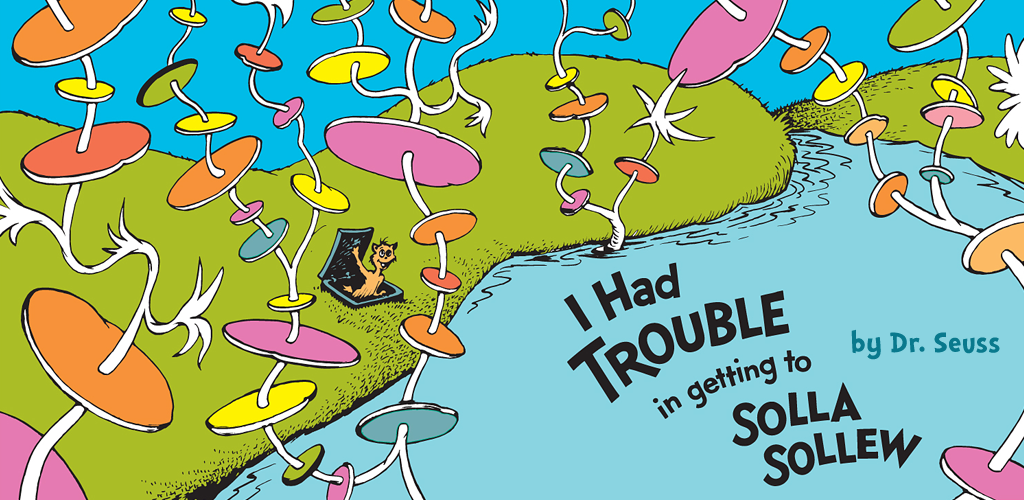 Summer Reading The Best Dr Seuss Book Is One You May Have Never